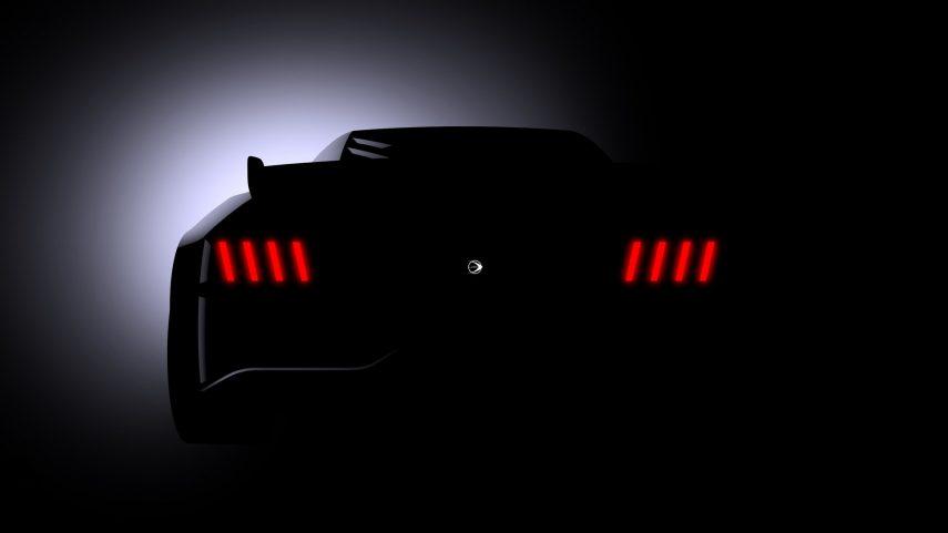 """Ligier prepara un nuevo """"juguete"""" para noviembre"""