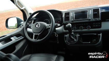 Volkswagen Multivan 4Motion DSG