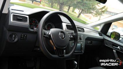 Volkswagen Caddy Maxi Outdoor