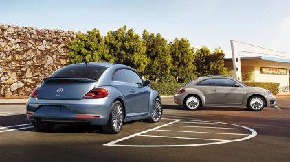 2019 Volkswagen Beetle Last Edition 2