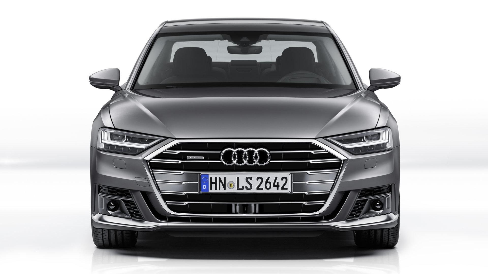 800 millones de euros de multa a Audi por el Dieselgate en Europa