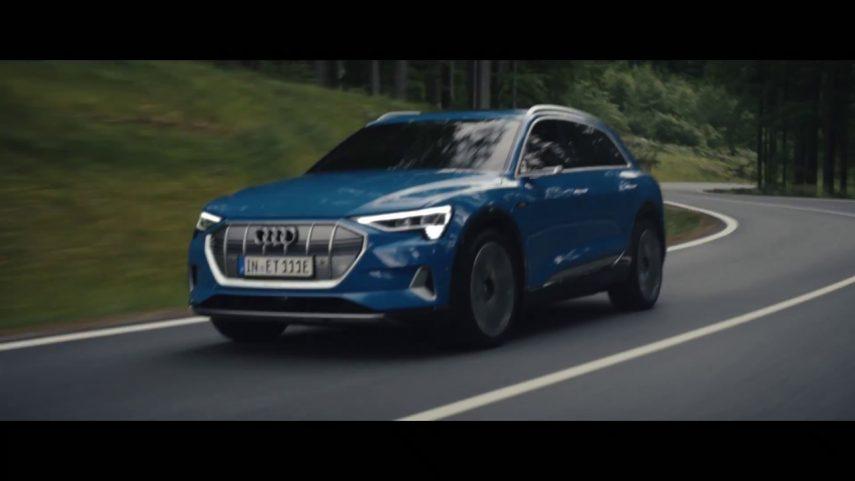 Audi reconoce en un anuncio que no ha inventado algo