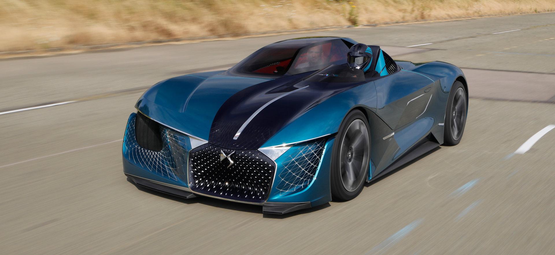 El Grupo PSA lanzará una versión electrificada de cada modelo