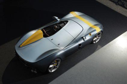 Ferrari Monza SP1 5