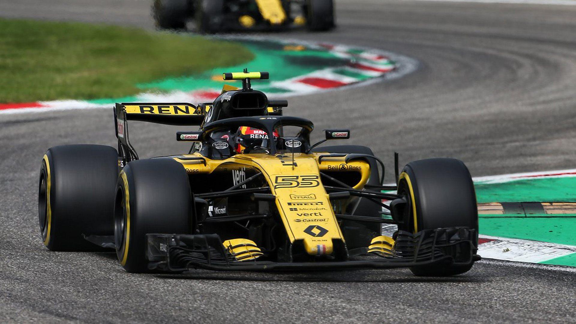 GP Monza 4