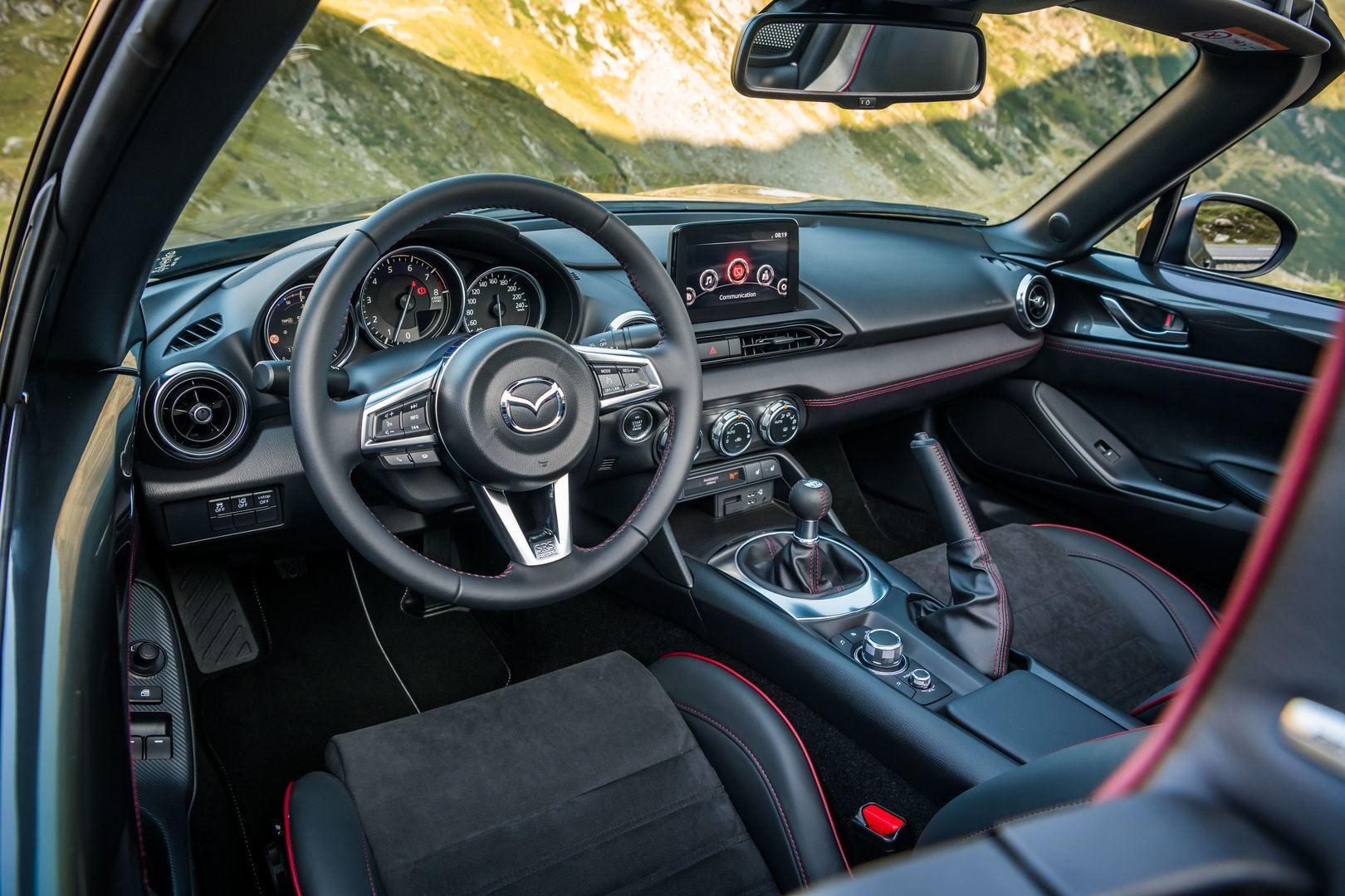 Mazda MX 5 2019 3