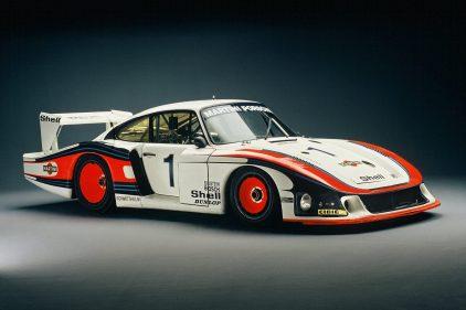 Porsche 935 01