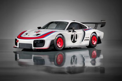Porsche 935 02