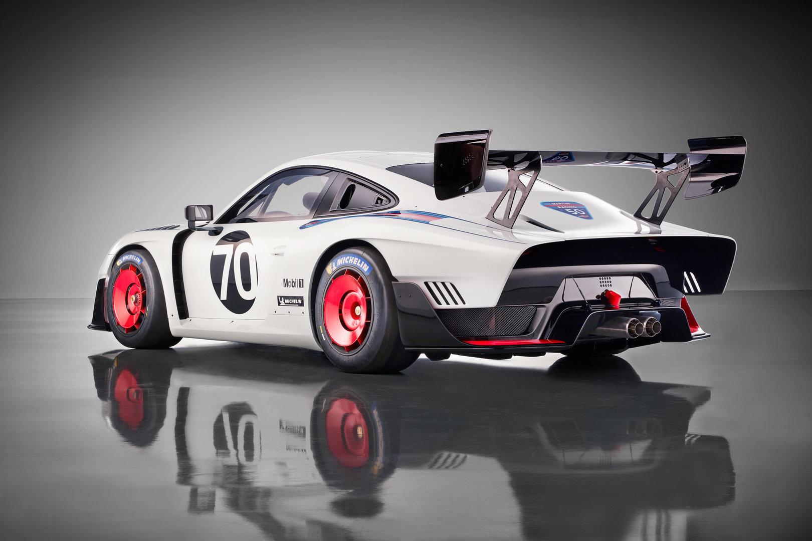 Porsche 935 07