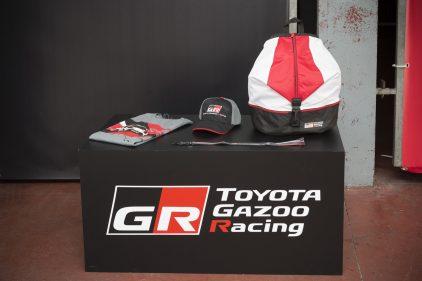 Toyota GR Experiences 2