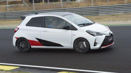 Toyota GR Experiences 7