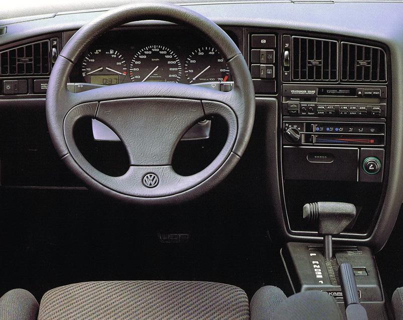 Volkswagen Corrado VR6 2