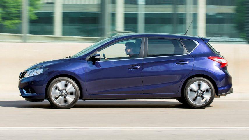 Nissan toca retirada en el segmento compacto europeo