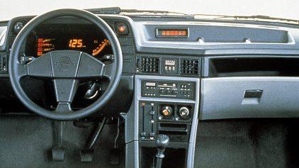Opel Kadett Gsi 16v 3