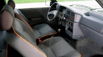 Peugeot 309 Gti 2