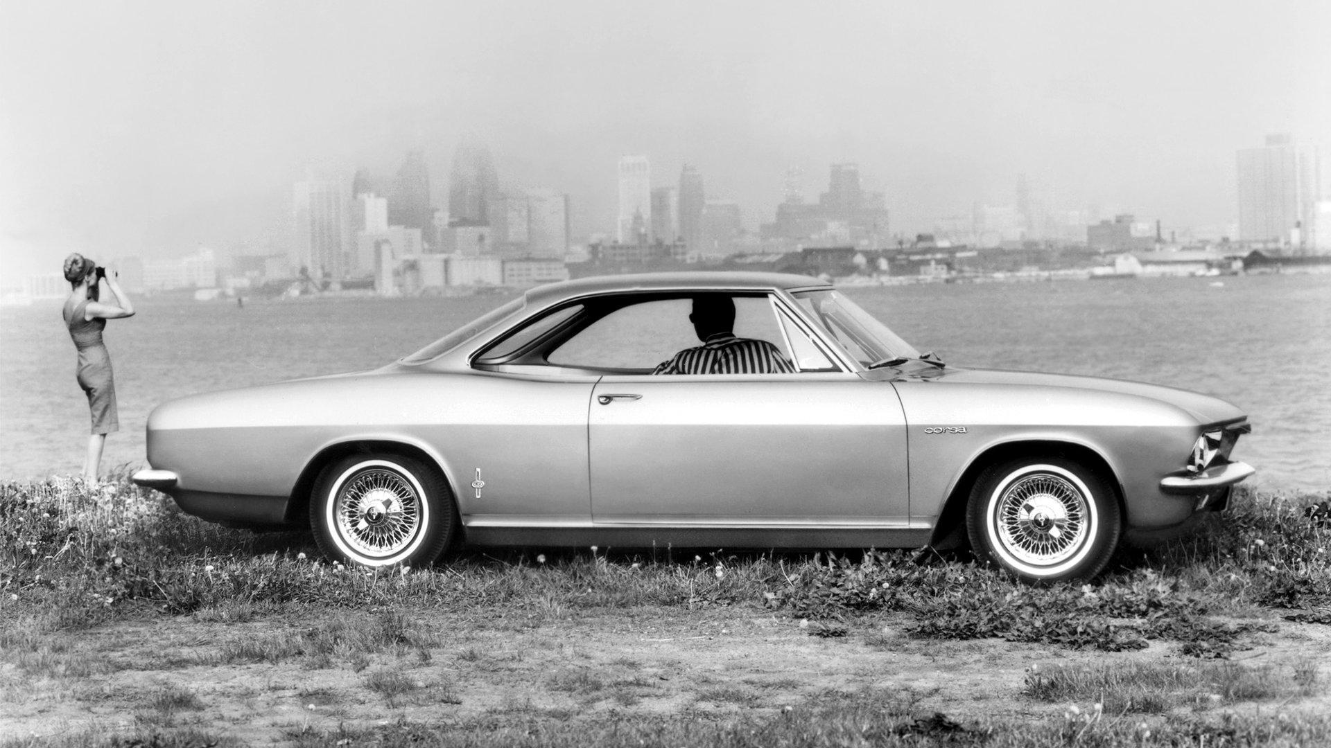 Coche del día: Chevrolet Corvair (II)