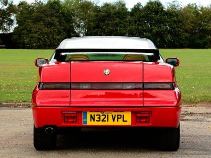Alfa Romeo SZ 5