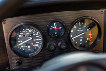 Alfa Romeo SZ 8