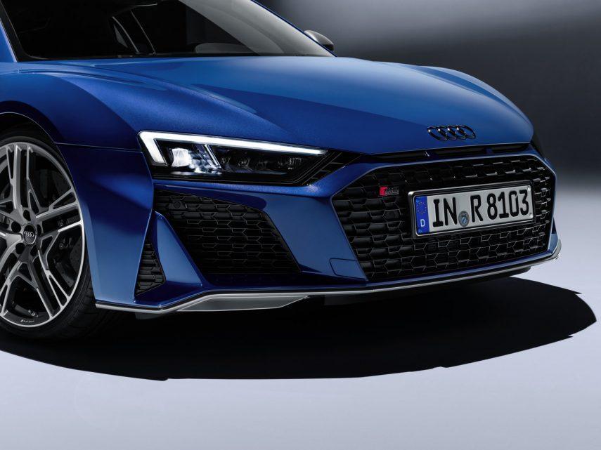 Audi R8 2019 12