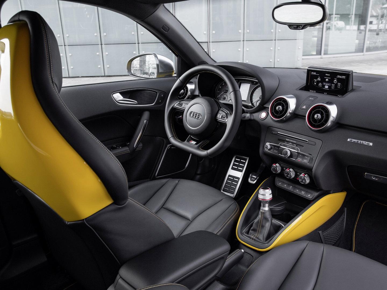 Audi S1 4