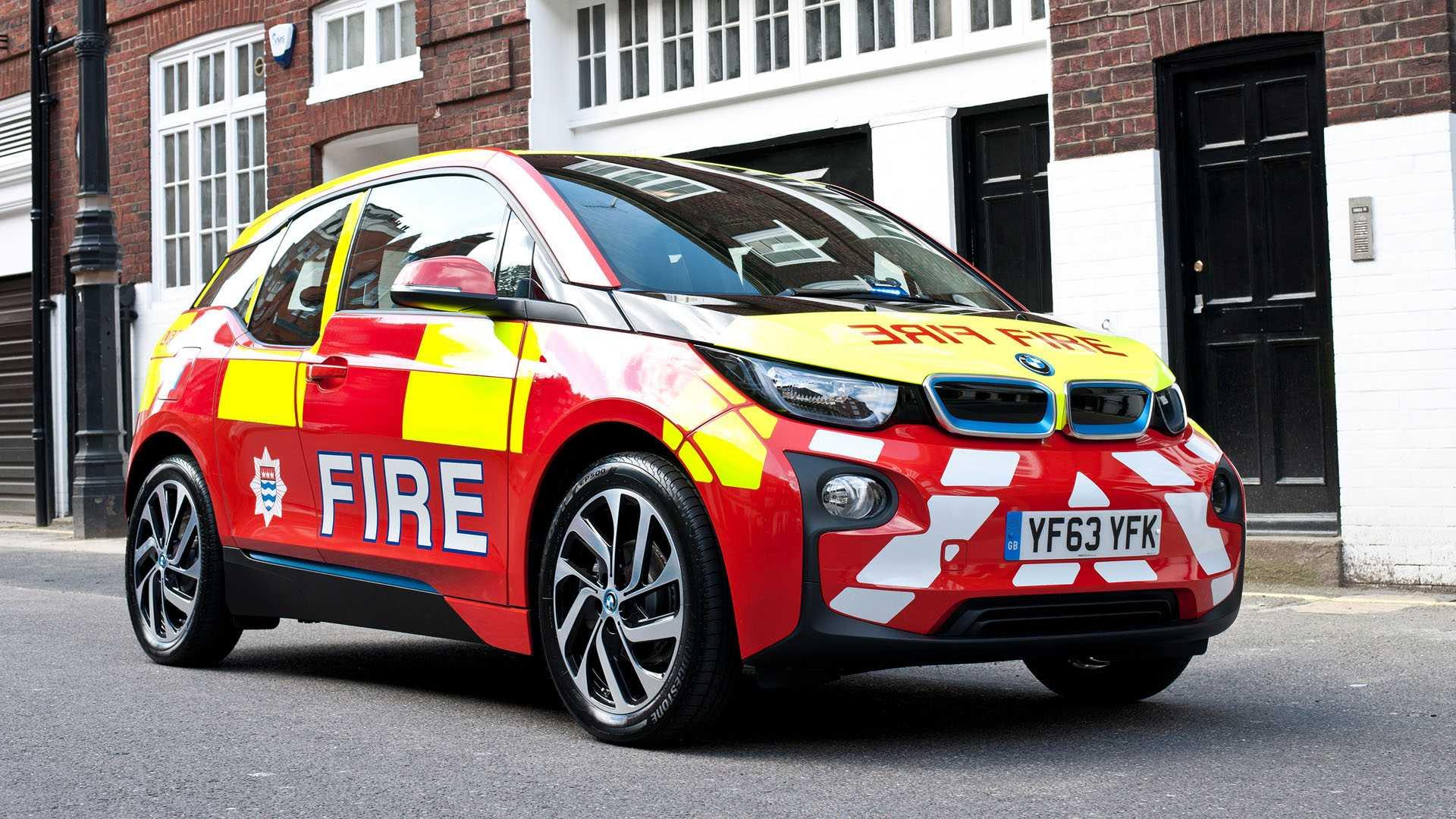 BMW llama a revisión a 1,6 millones de vehículos diésel por riesgo de incendio