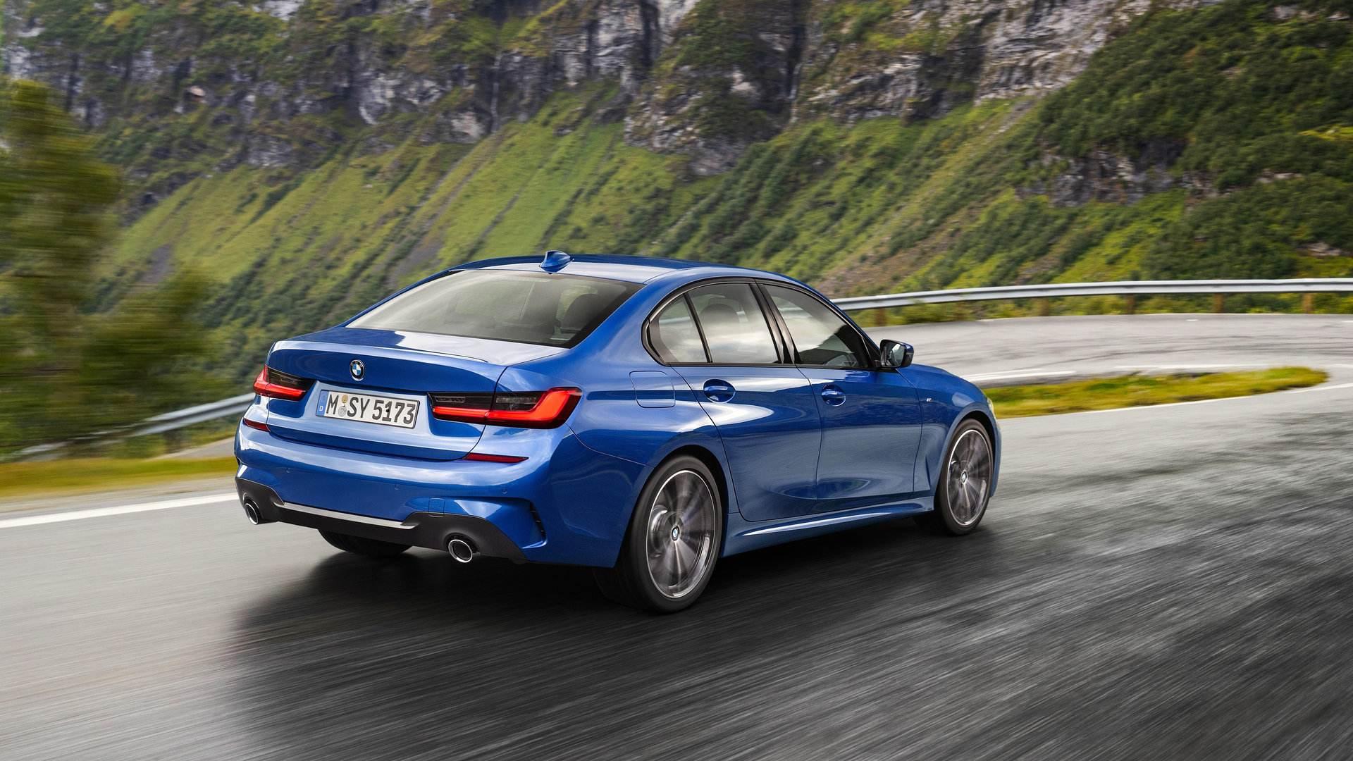 BMW Serie 3 2019 02