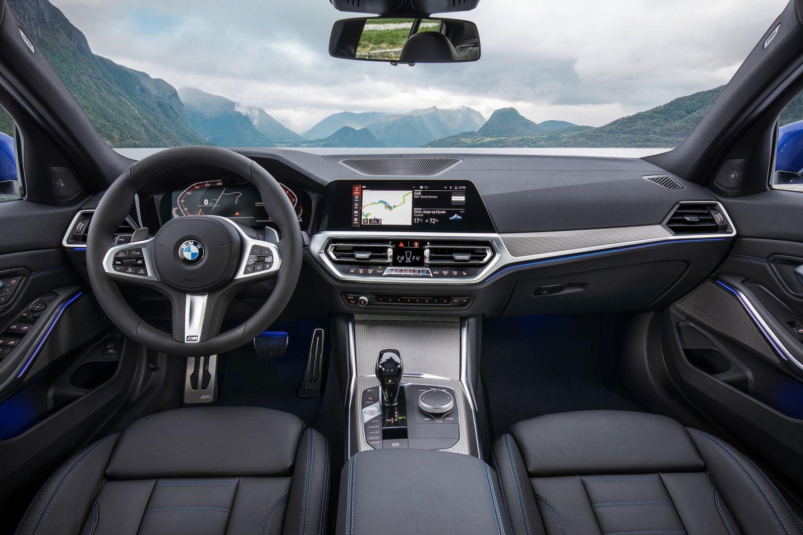 BMW Serie 3 2019 06