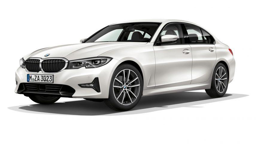 BMW Serie 3 2019 12