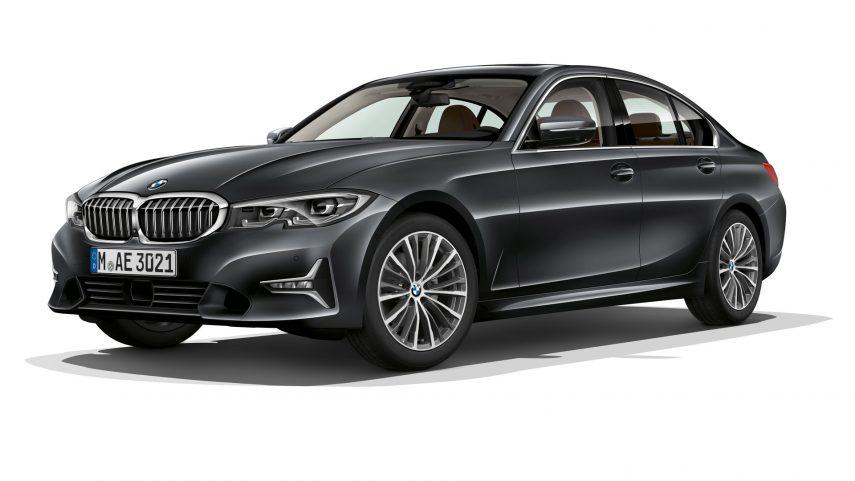 BMW Serie 3 2019 14