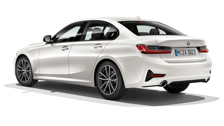 BMW Serie 3 2019 15