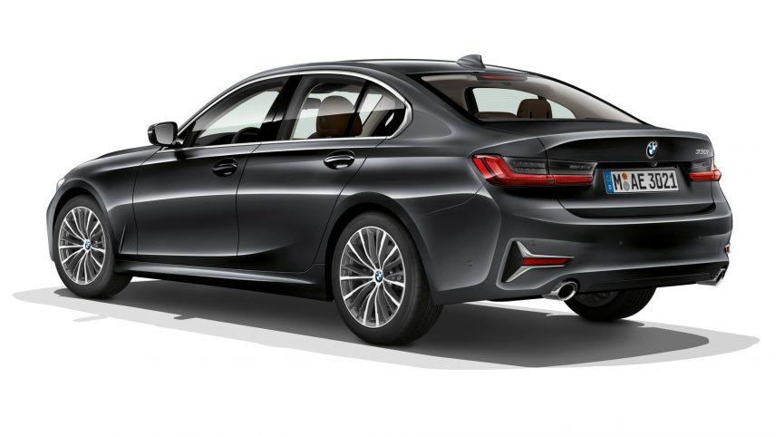 BMW Serie 3 2019 17