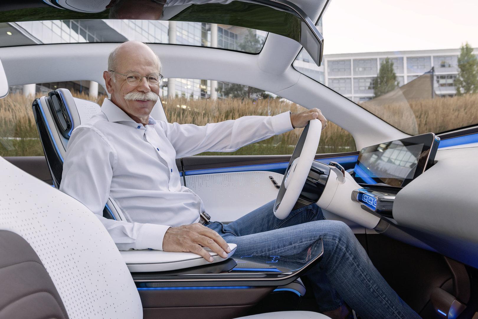 Dieter Zetsche 2016 Portada