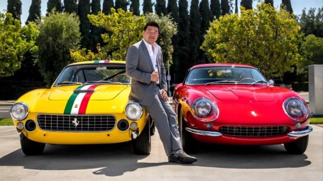 Ferraris David Lee 03