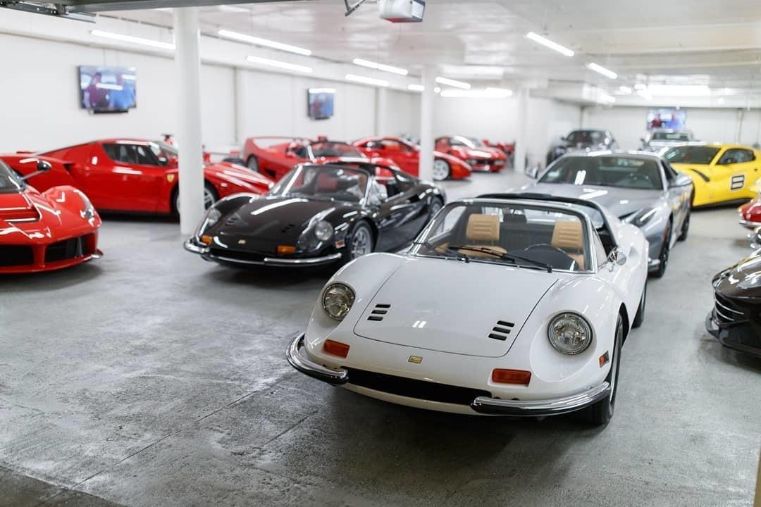 Ferraris David Lee 05