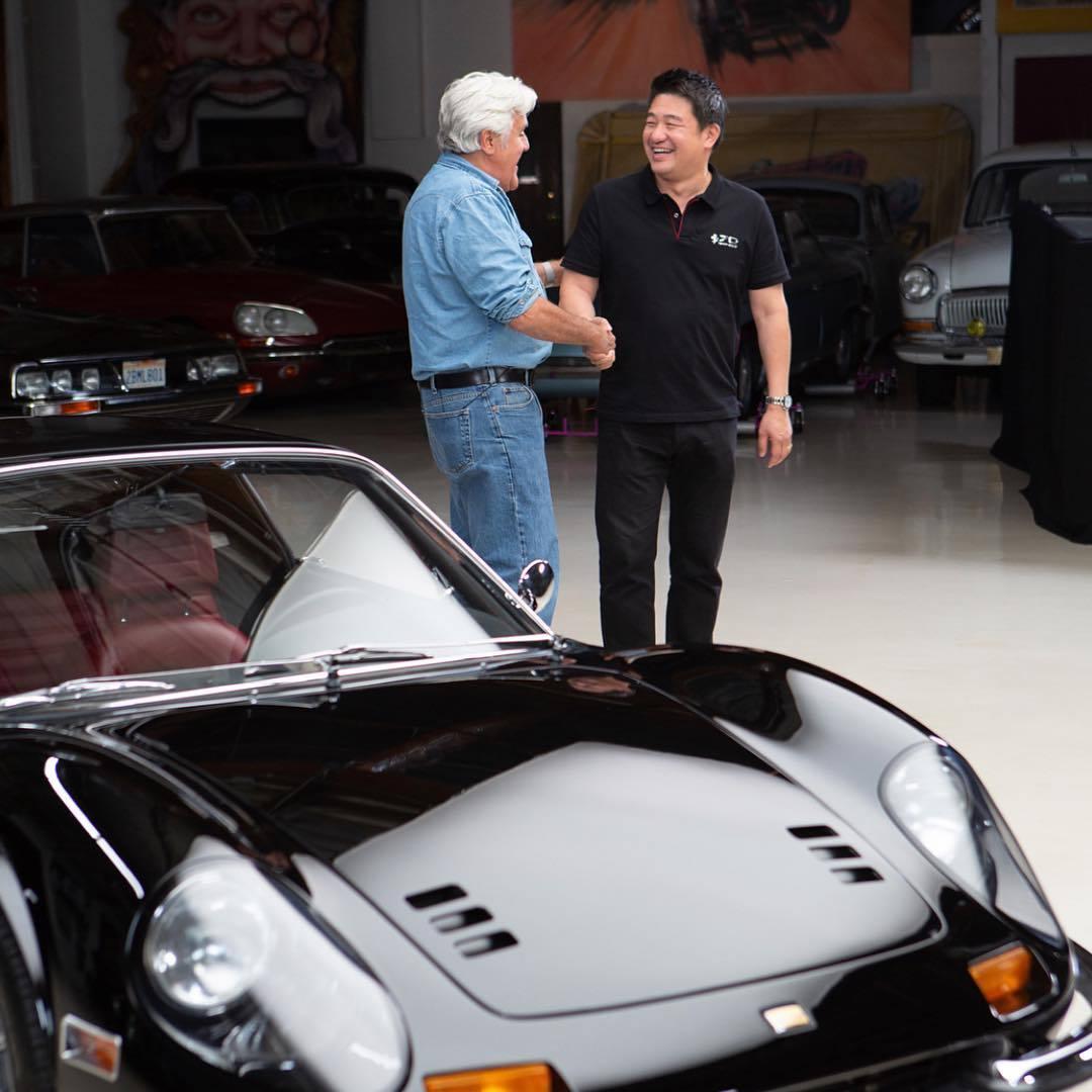 Ferraris David Lee 10