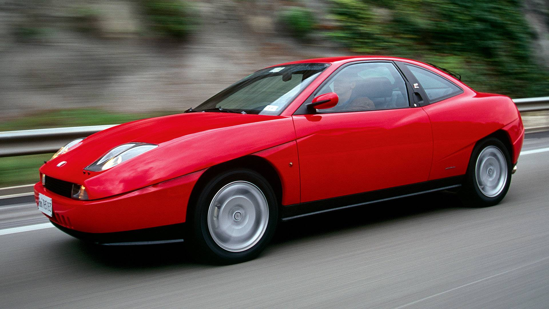 Fiat Coupe 2