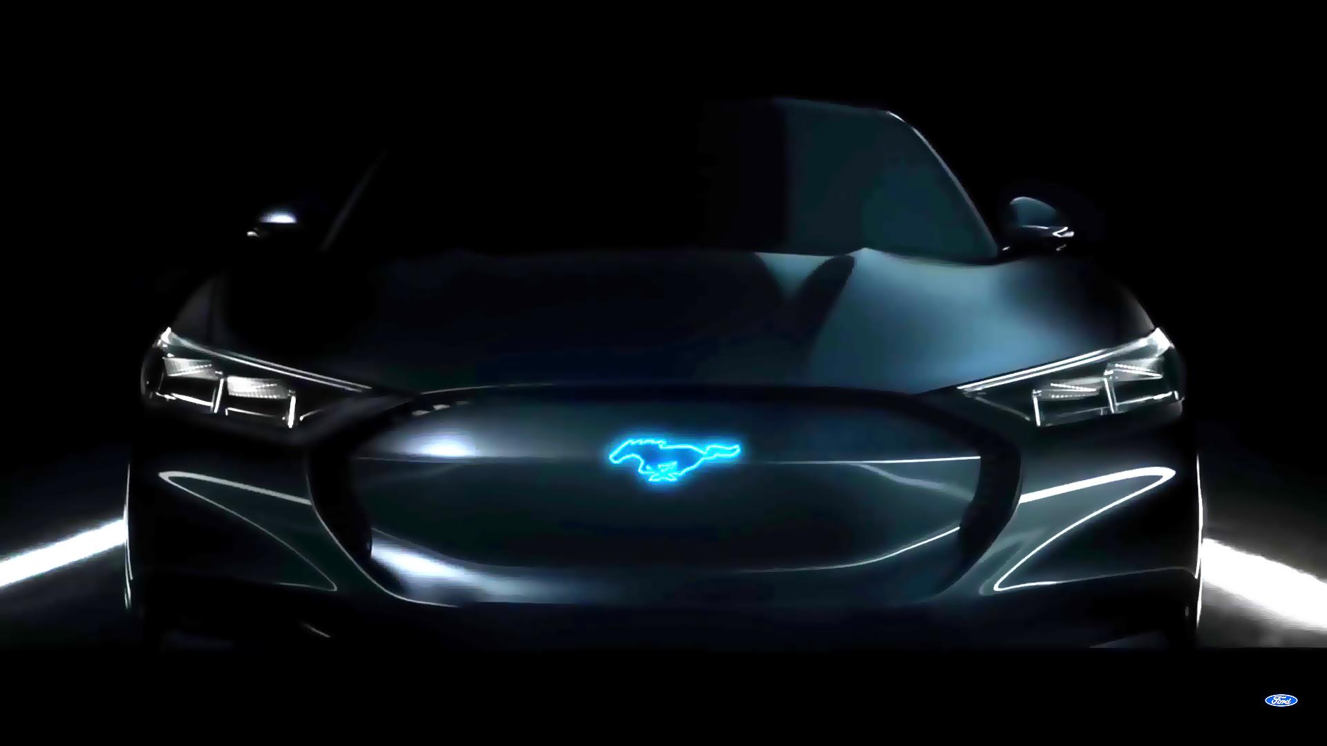 El Ford Mach-E ya tiene fecha de llegada y autonomía