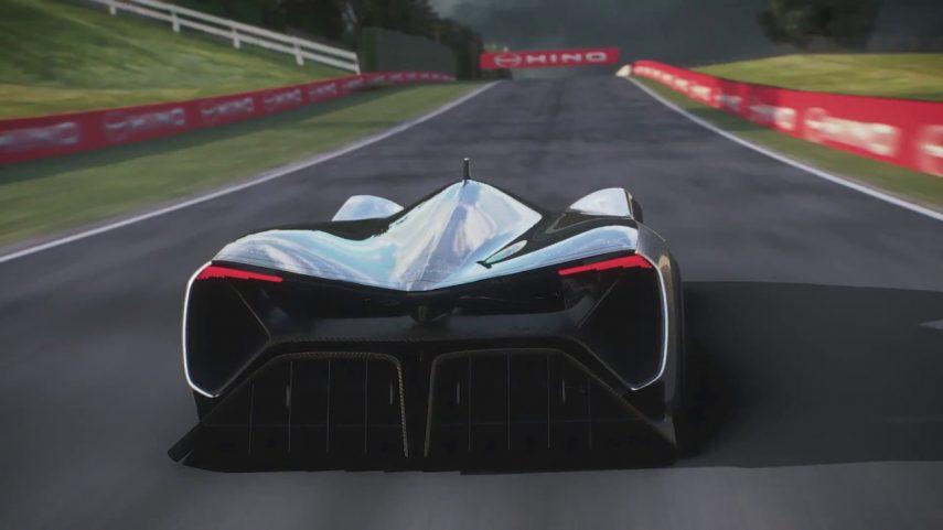 Holden Time Attack Concept Racer: 50 años de historia
