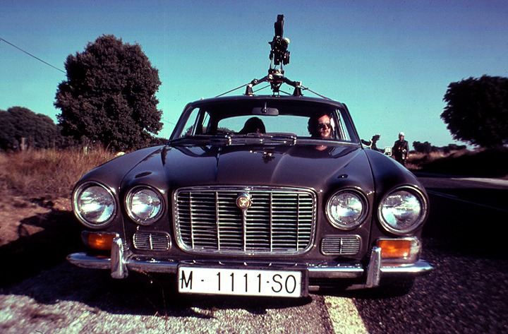 Jaguar XJ I