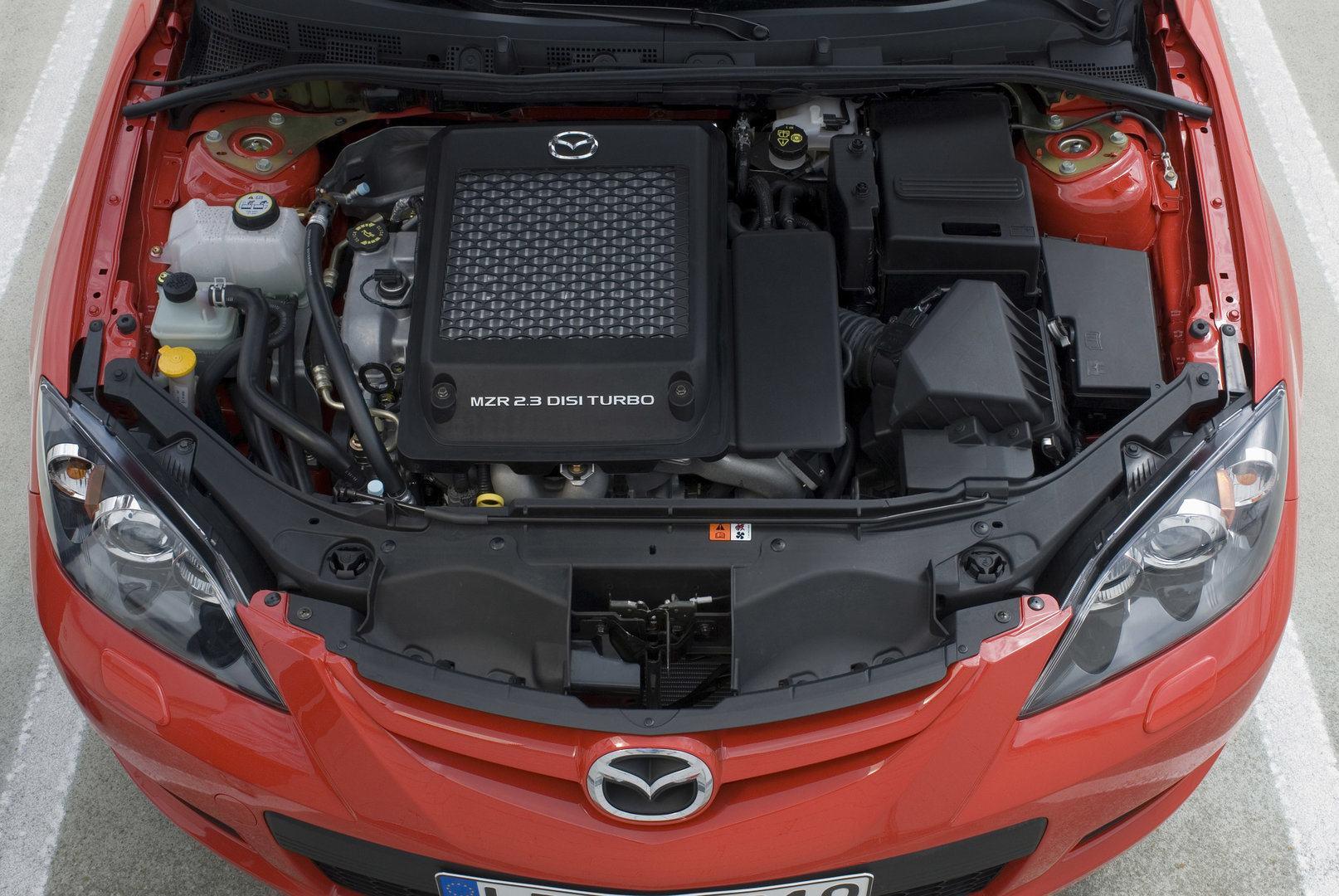 Mazda3 MPS BK 4