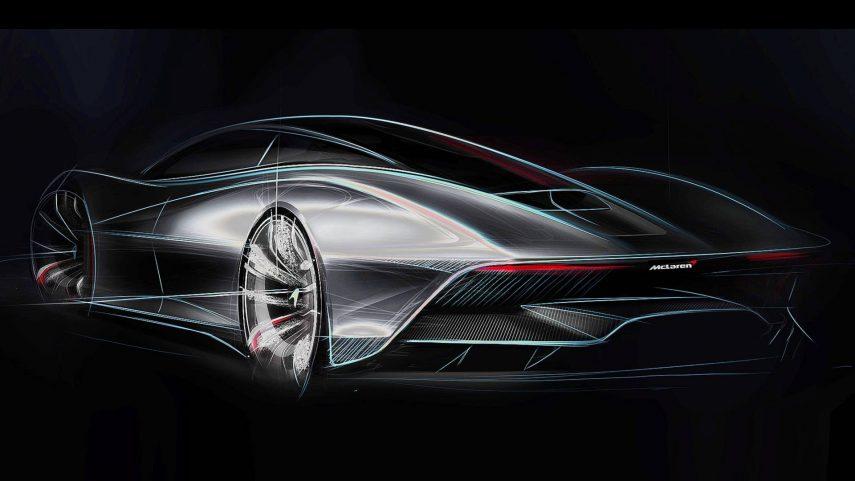 Tenemos nuevos detalles del McLaren Speedtail