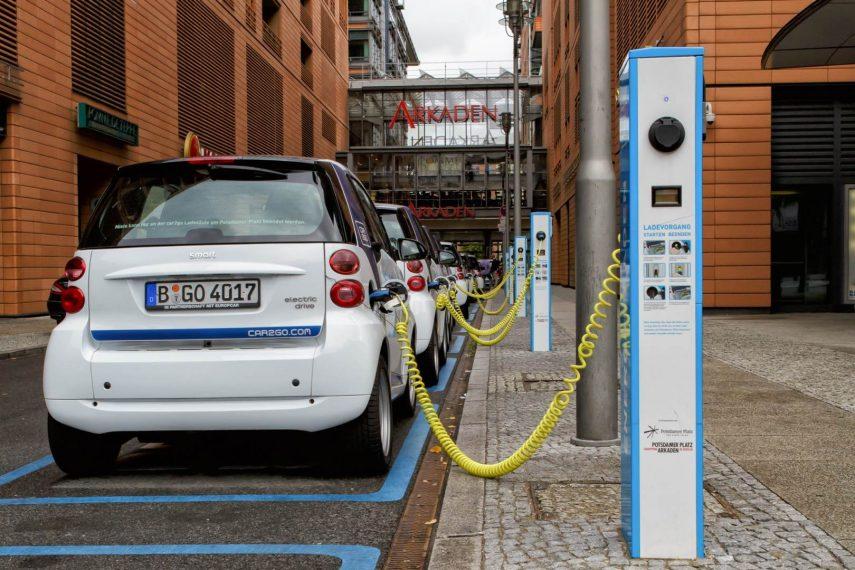 """""""Quiero un coche eléctrico"""": te mostramos todos los que se venden en España"""