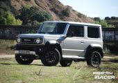 Suzuki Jimny 02