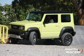 Suzuki Jimny 10