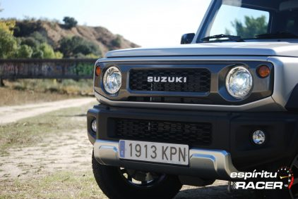 Suzuki Jimny 21