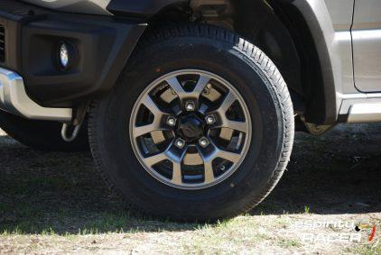 Suzuki Jimny 22