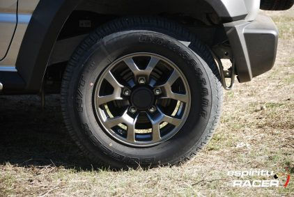 Suzuki Jimny 23