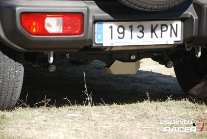Suzuki Jimny 25