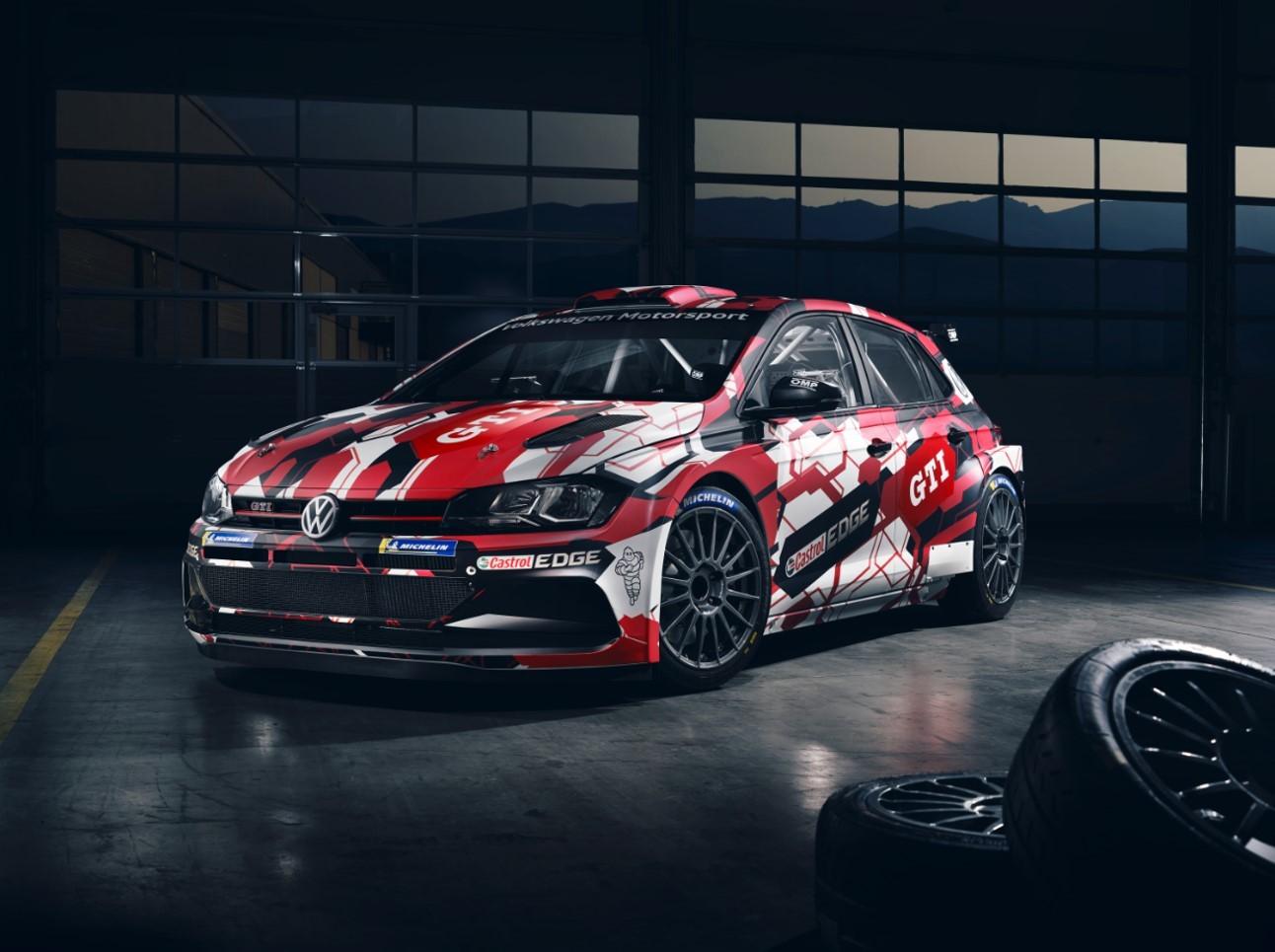 Volkswagen cierra su departamento de competición