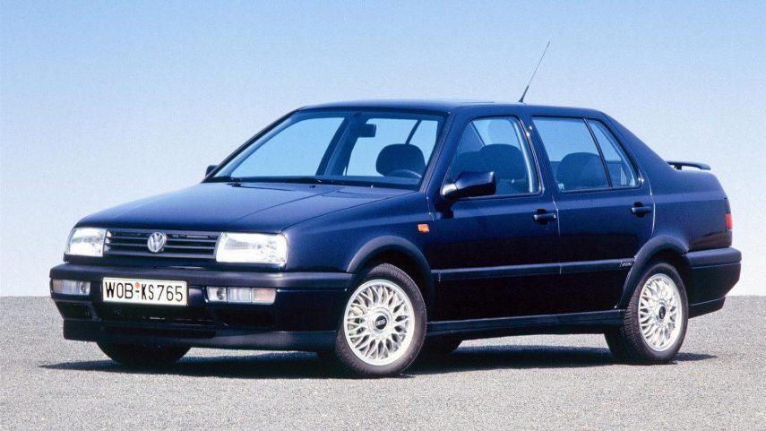Coche del día: Volkswagen Vento VR6 Syncro